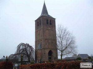 Toren, Winssen, Huub Kortekaas